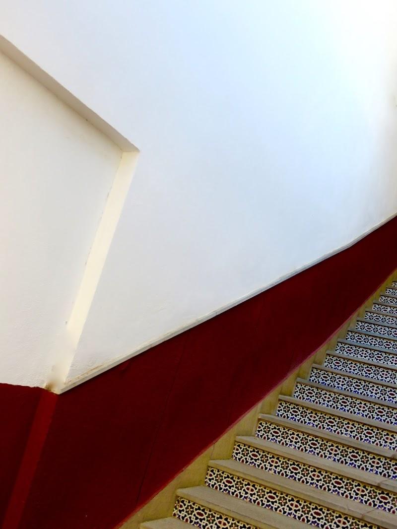 scala colorata di mariellaturlon