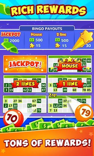Bingo: Classic Offline BINGO apktram screenshots 7