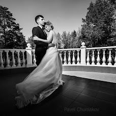 Wedding photographer Pavel Chumakov (ChumakovPavel). Photo of 22.10.2018