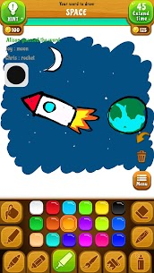 Draw N Guess Multiplayer 9