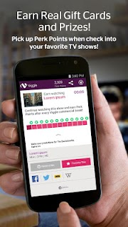 Viggle screenshot 00
