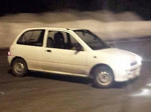 ヴィヴィオ KW4 キャブ車のカスタム事例画像 たけミラ250さんの2019年08月21日23:05の投稿