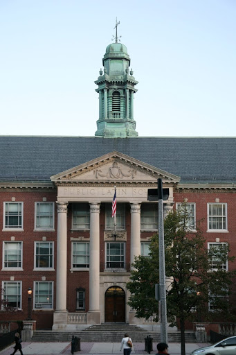 Withholding Boston School Committee texts backfires