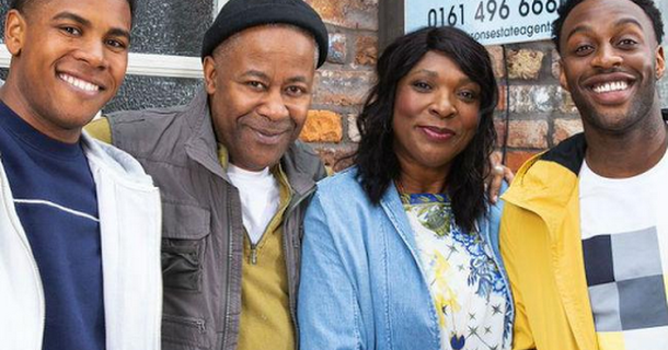 Coronation Street to introduce first black family