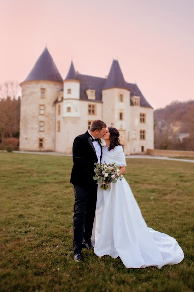 Wedding photographer Elena Joland (LABelleFrance). Photo of 26.01.2019