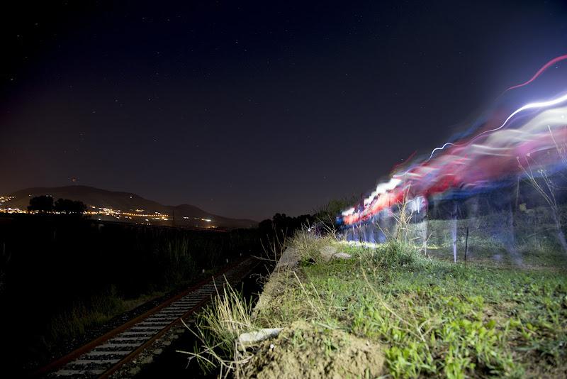 Trekking ferroviario di GiovanniNavarra