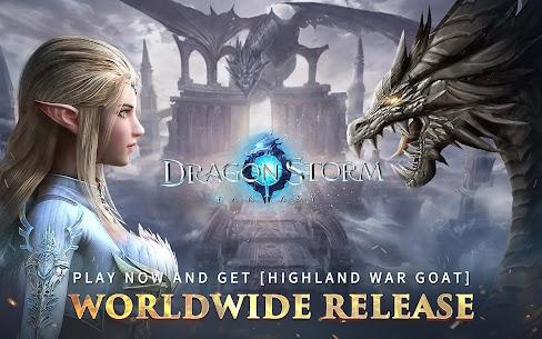 Dragon Storm Fantasy Mod Apk 2.8.0 (Menu Mod + Dumb Enemy) 8