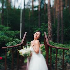 Wedding photographer Tatyana Gartman (Gartman). Photo of 26.06.2016
