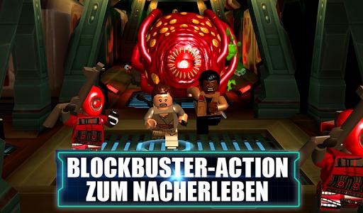 LEGO® Star Wars™: TFA  Frei Ressourcen 2