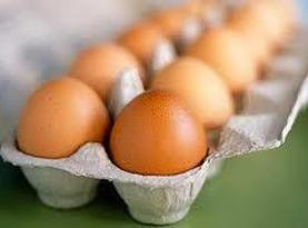 Eight to 10 large egg whites equal 1 cup, while 12 to 14 large...