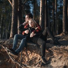 Wedding photographer Aleksandra Koks (alexandracox). Photo of 12.11.2015