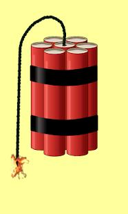 Dynamite realistic - náhled