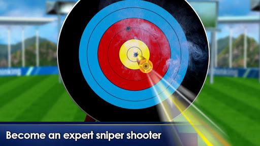 Sniper Gun Shooting - Best 3D Shooter Games apkpoly screenshots 9