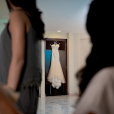 Wedding photographer Hipolito Flores (hipolitoflores). Photo of 27.03.2018