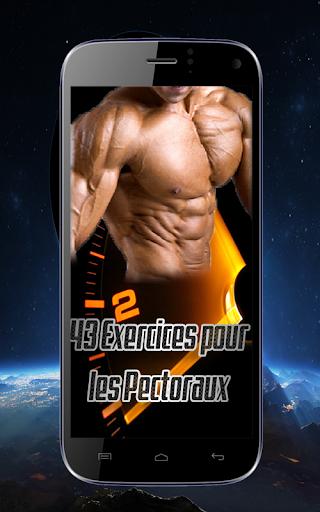 BodyBuilding Fitness Exercise