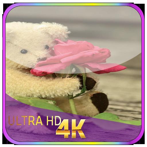 App Insights Teddy Bear Wallpapers Cute And Beautiful Apptopia