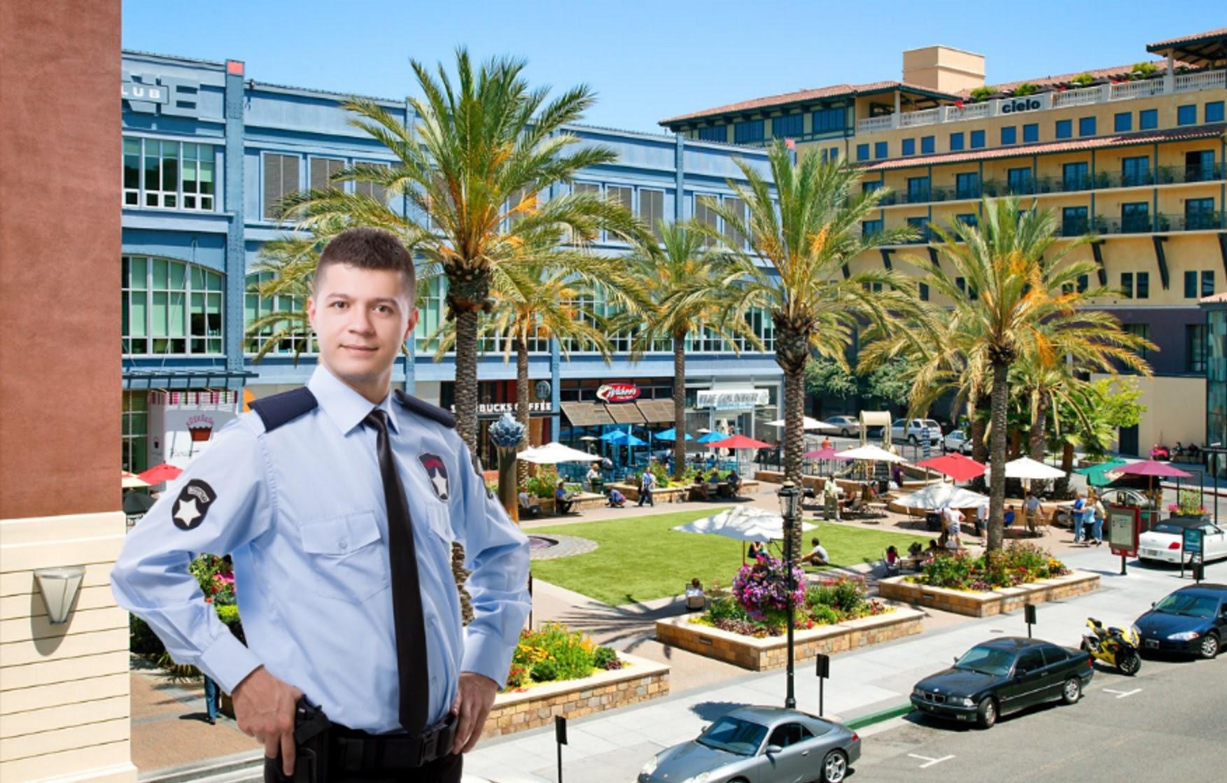 Security Guard Services in San Jose | Security Guards San