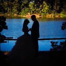 Wedding photographer Kelmi Bilbao (kelmibilbao). Photo of 17.08.2017