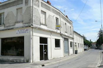 locaux professionels à Saint-Dizier (52)