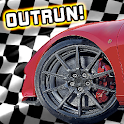 Outrun! - Traffic Dodge Game icon
