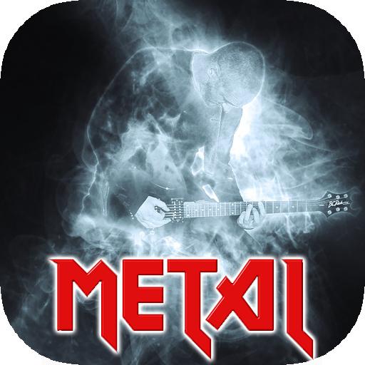 Música Metal 程式庫與試用程式 App LOGO-硬是要APP