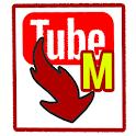 TubeM All Video HD icon