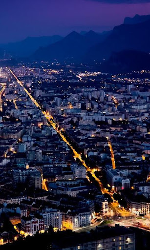 Grenoble Wallpapers