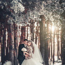 Wedding photographer Andrey Selyutin (ASPaparazzi). Photo of 06.01.2014