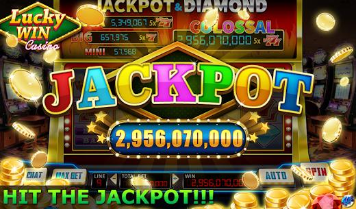 Lucky Win Casino™- FREE SLOTS 3