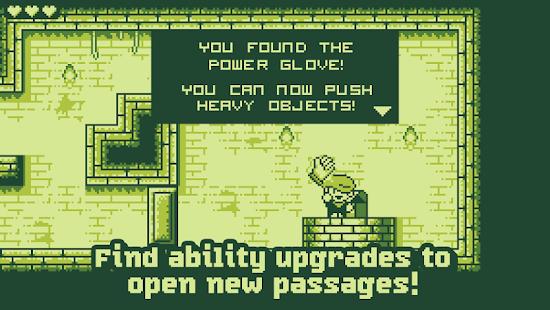 Tiny Dangerous Dungeons Screenshot 3