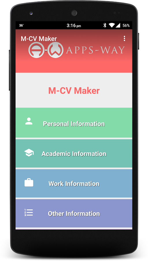 My Resume Builder CV Free Jobs   Android Apps on Google Play Career Igniter Resume Builder  screenshot