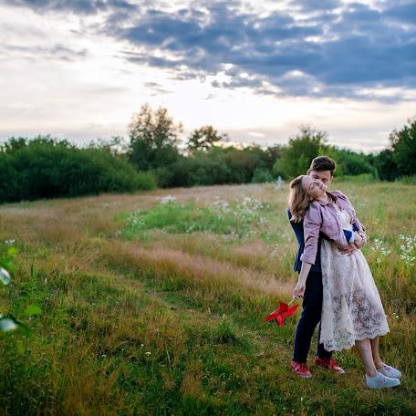 Wedding photographer Irina Ilchuk (irailchuk). Photo of 07.11.2017