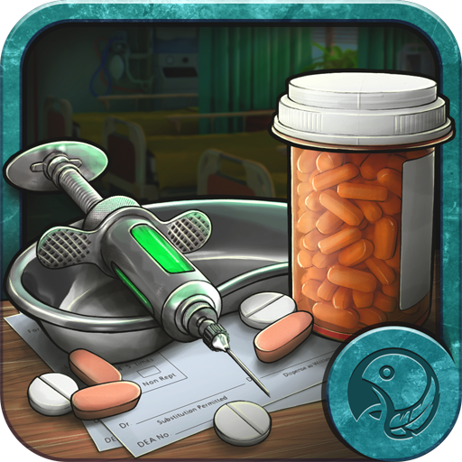 Doctor\'s Mysterious Case