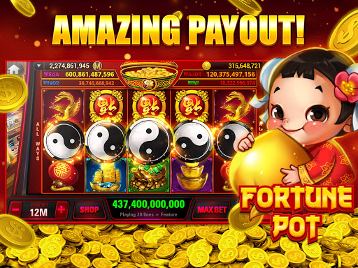HighRoller Vegas - Free Slots & Casino Games 2020 2.1.29 screenshots 11