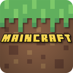 MainCraft   2D-Survival for PC and MAC