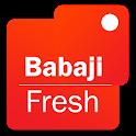 Babaji Fresh : Fresh Chicken Free Home Delivery🥇 icon