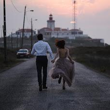 Wedding photographer Vladimir Brynzar (AndreNikita). Photo of 19.10.2017