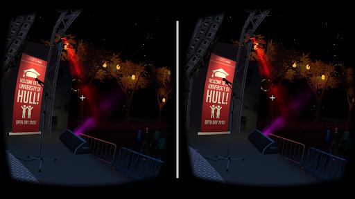 Hull VR