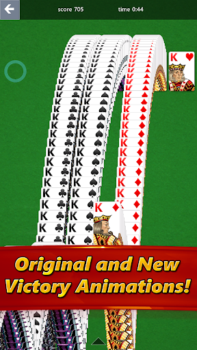 Microsoft Solitaire Collection 1.8.2021.0 screenshots 8