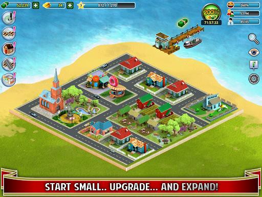 City Island ™: Builder Tycoon screenshot 7
