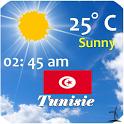 Météo Tunisie icon