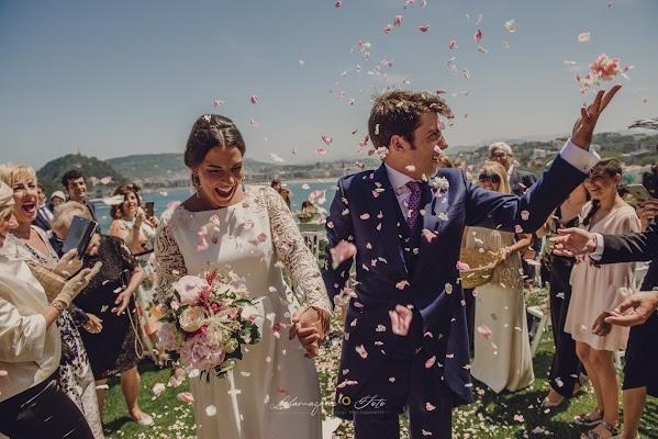 Fotógrafo de bodas Patricia Llamazares (llamazaresfoto). Foto del 14.06.2017