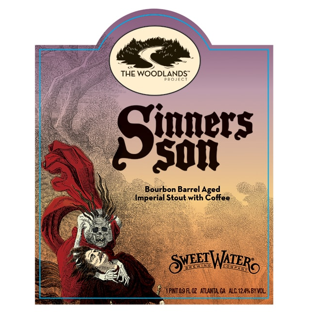 Logo of SweetWater Sinners Son