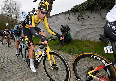 Wout van Aert legt uit waarom hij Luik-Bastenaken-Luik niet rijdt