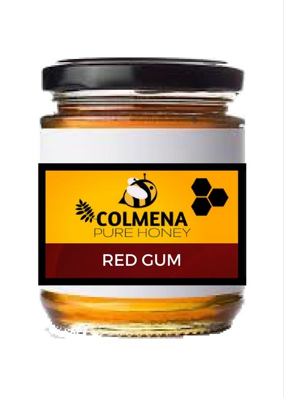 red gum