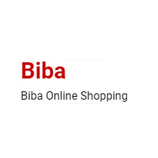 biba online shopping app