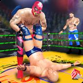 Tải Wrestling Superstars Revolution APK