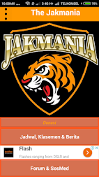 The JakMania APK screenshot thumbnail 1