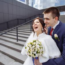 Wedding photographer Dmitriy Ryzhkov (dmitriyrizhkov). Photo of 06.05.2018