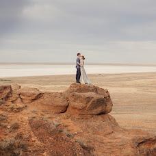 Wedding photographer Natalya Erokhina (shomic). Photo of 16.07.2017